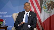 Obama Reaffirms Goal to Defeat ISIS in Wake of Istanbul Attack