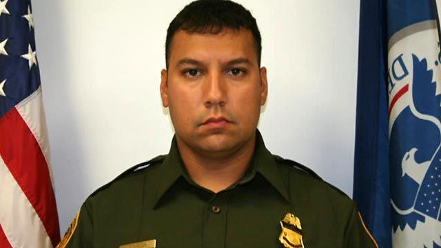 2 men face murder charges in death of off-duty border agent
