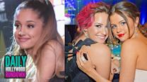 "Ariana Debuts ""Break Free"" on TRL & 'Problem' Performance - Demi Disses Selena On Twitter? (DHR)"