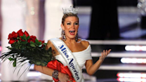 Miss America Theme Song Cut From Future Pageants