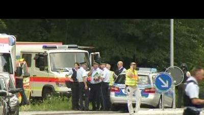 Four dead after Germany hostage incident