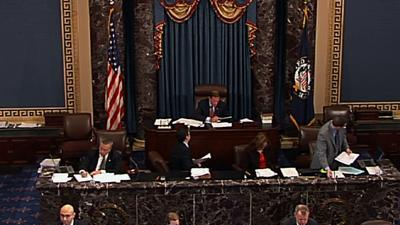 Fiscal Cliff Talks Stretch to New Year's Eve