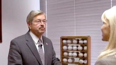 Candidate Profile: Terry Branstad