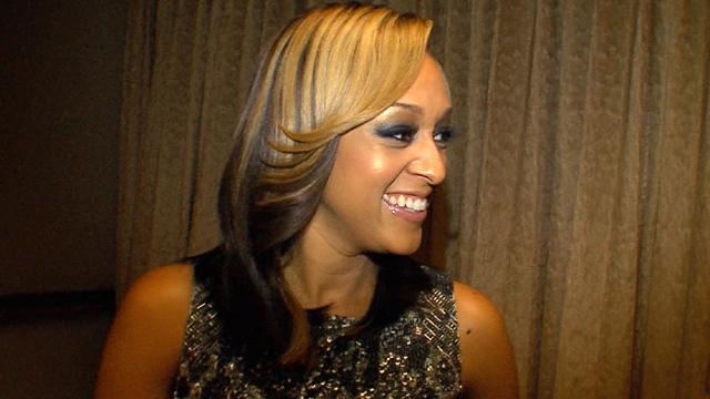 Tia Mowry Takes On Motherhood In 'Instant Mom'