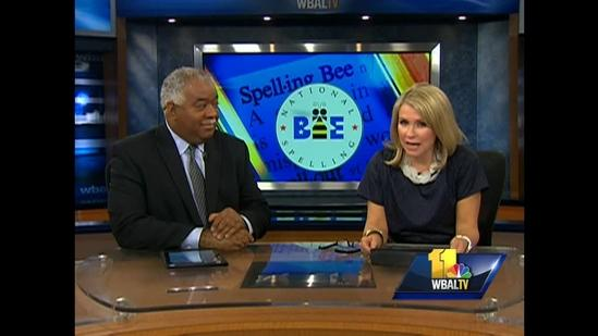 The A's and B's of the National Spelling Bee