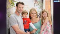 Scott Foley's Wife Is Pregnant With Baby No. 3