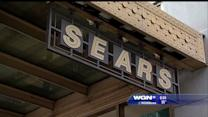 Girl, 10, in critical condition after falling over Sears store railing