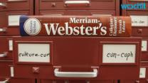 Merriam Websters Brings Internet Slang Into the Dictionary