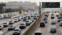 Traffic Jam-Evading Apps Save Firms Money