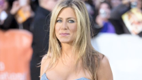 Jennifer Aniston reveló su peso