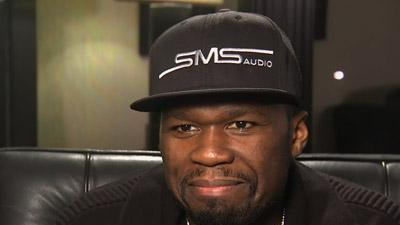 50 Cent Digs Deep on New Album