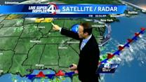 Chris' Friday Forecast 6-21-13