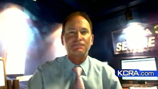 Mark's Forecast: Changes coming