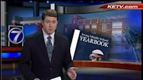 Student suspended for yearbook incident
