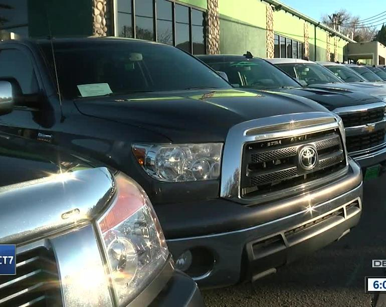 The Sharpest Rides >> Former Employee Says The Sharpest Rides Sold Broken Cars Knowing