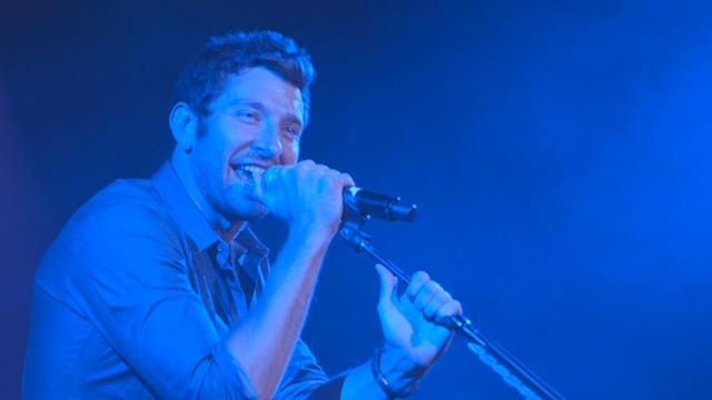 Meet Brett Eldredge, the Cutest New Country Star