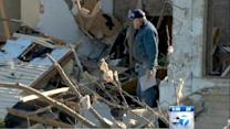Relief efforts ramping up for tornado victims | Washington IL tornado survivors to dig through wreckage