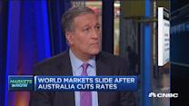 It's a fixed income kind of world: Pro