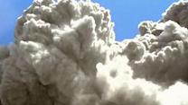 Peru volcano erupts 5 times in 48 hours