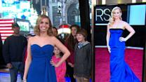 Witherspoon, Zeta-Jones Oscars Dresses for Less
