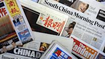 Alibaba in Talks to Buy Hong Kong's Leading Newspaper