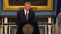NYC Mayor: crane accident was aberration