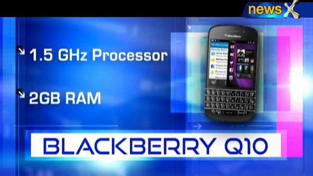 Tech and You review: Blackberry Q10