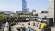 New Era of Luxury Real Estate for Downtown L.A.