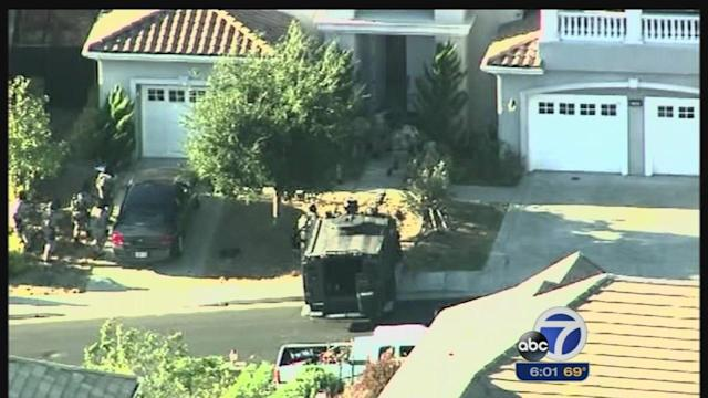 Eviction shooter charged with attempted murder