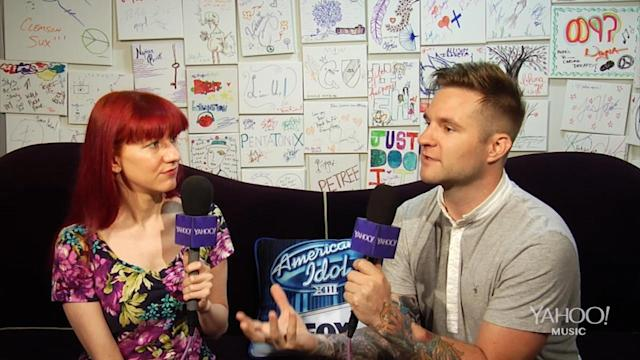 American Idol, The Day After: Season 13 Top 6 Results with Blake Lewis