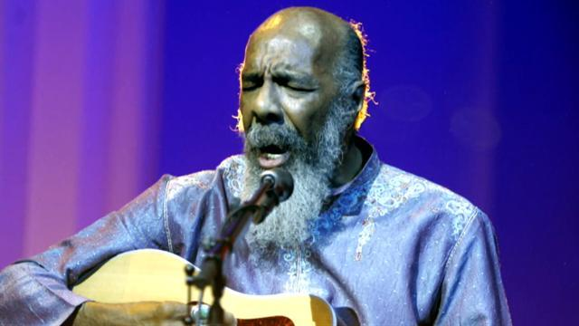 Remembering folk singer Richie Havens