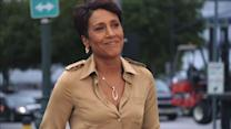 Happy 'Birthday' Robin Roberts!