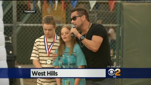 West Hills Champions Special Needs League Celebrates Successful Season
