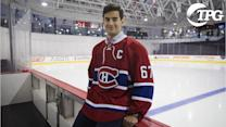Max Pacioretty Scores Twice in Canadiens' Win