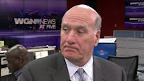 Bill Daley on Running for Governor of IL