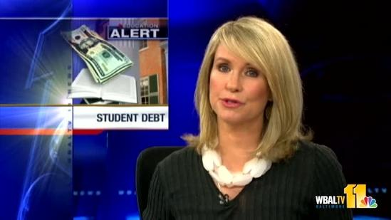 Feds attempt to offer students loan debt relief