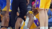 Kobe Bryant May Have Torn Achilles, MRI Saturday