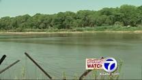 Rio Grande may dry up