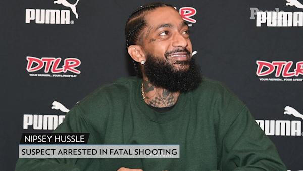 Nipsey Hussle Was Shot After He and Alleged Shooter Accused