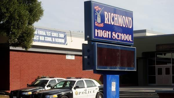 Trial to begin today in rape at Richmond High