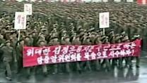 Report: North Korea moves missile launchers