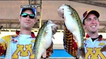 U Of M Fisherman Help Put College Fishing On The Map