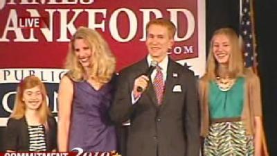 James Lankford Elected To Congress