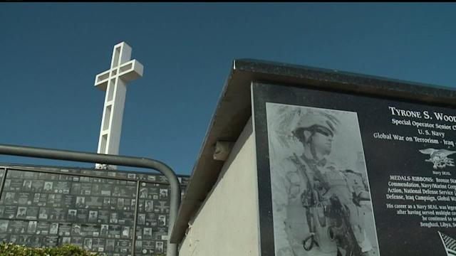 Mt. Soledad Benghazi Tribute