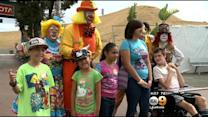 OC Fair Opens Early For Kids With Special Needs