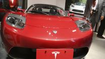 Tesla Pays Back Washington: Do You Know Anyone Who Drives One?