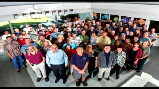 Astronomers, scientists celebrate 20th anniversary of Keck Observatory