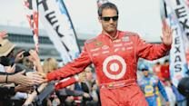 Juan Pablo Montoya on his 2nd Indy 500 Win