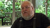"""""""Game of Thrones"""" author George R.R. Martin on show's success, writing next book"""