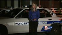 Worcester police officer strips for reality TV show
